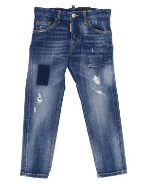 Petite Madeleine | Dsquared2 Jeans – DQ03NP D00YH