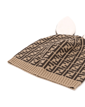 Petite Madeleine | Fendi Cappello –  BUP025 A3TED