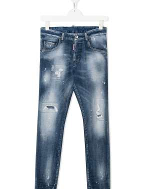 Petite Madeleine | Dsquared2 Jeans – DQ03LD D005E