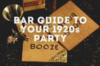 bar guide