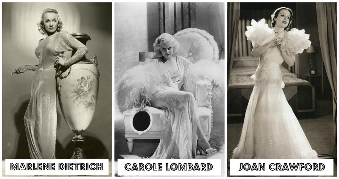 1930s Actresses