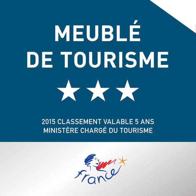 Plaque Meuble Tourisme 2018