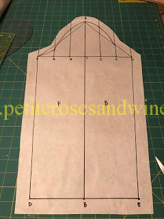 File_004-1 Hmong Fitted Shirt Pattern Drafting Part 2: Sleeves MAKEUP