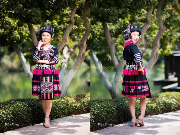 21366801_749791151866467_378521037244581604_o-1024x768 Zam Instyle :: Hmong New Year & Silver Lining LIFE OUTFITS
