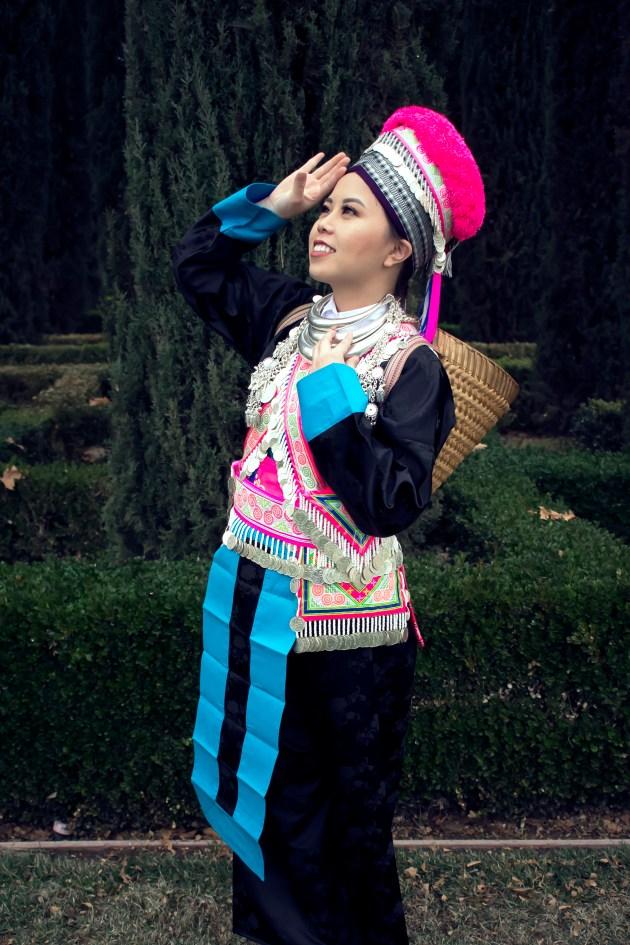DSC_0586edit-683x1024 Hmong Outfit Series :: White Hmong Sayaboury Hmong Outfit Series OUTFITS