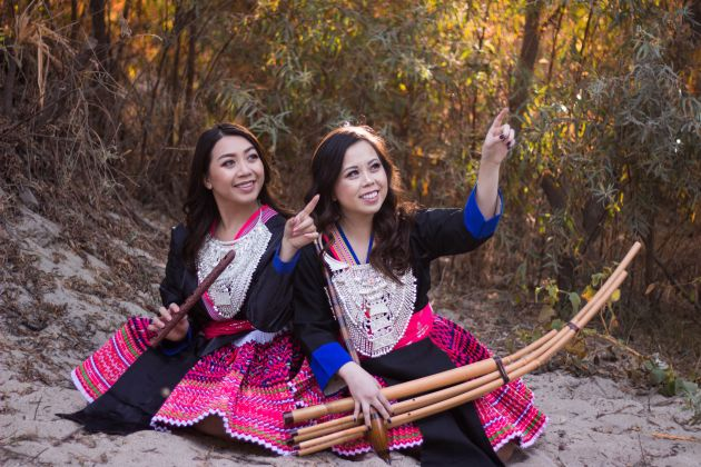 IMG_6255-1024x683 Hmong Outfit Series :: Hmoob Moos Pheeb Hmong Outfit Series