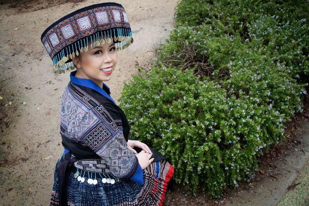 Hmong-Outfit-Series-Yen-Bai-10-1024x683 Fresno Hmong New Year :: Outfits & End of a Decade HMONG OUTFITS