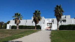 L'École Nationale Supérieure de Danse de Marseille