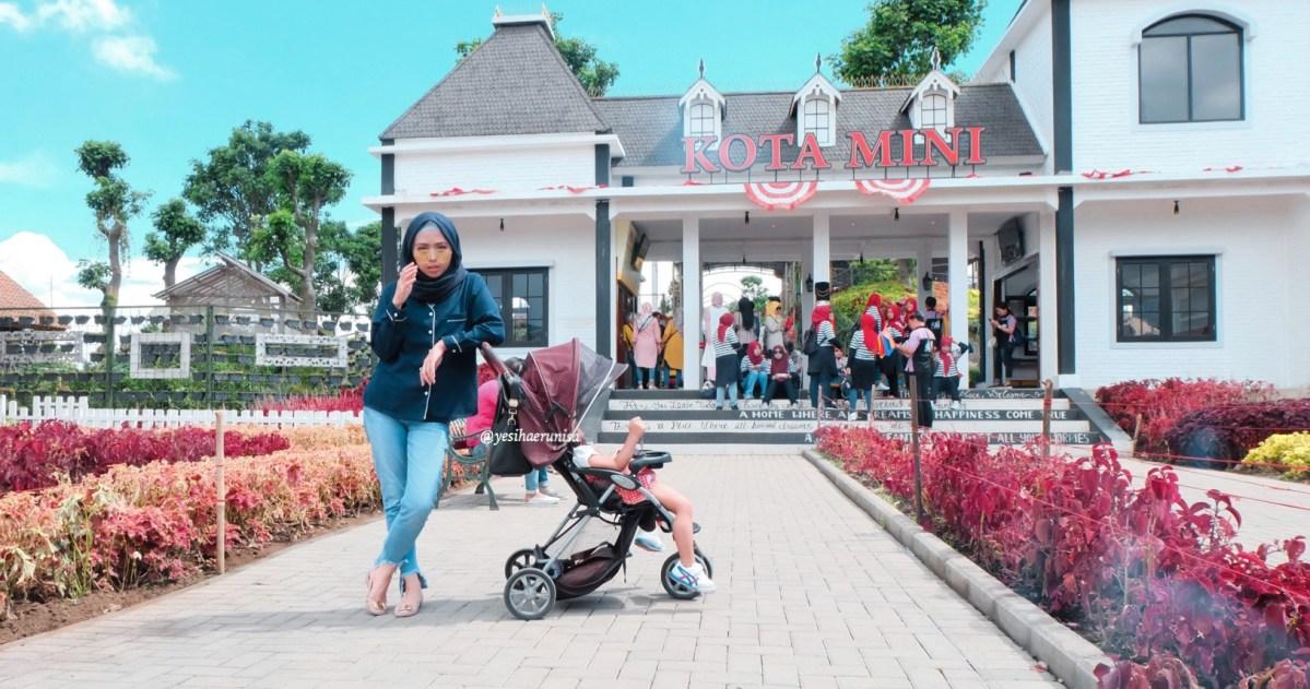 Tempat Main Anak Terseru di Bandung [BAHASA]