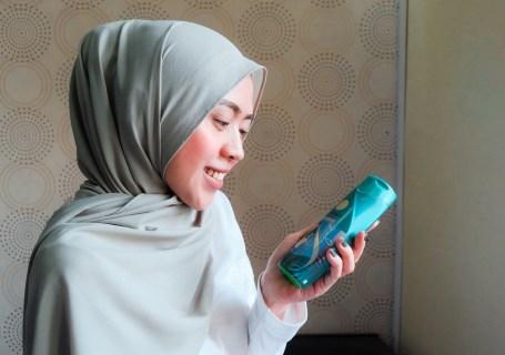 Rejoice Perfect Hijab Shampoo