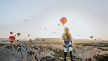 Sweet Escape Cappadocia