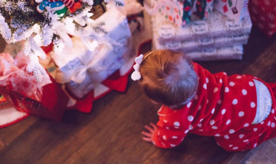 Cadeaux de Noël 2018 – La petite sélection qui vous sauvera la mise