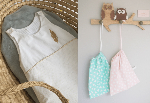 Idee Cadeau Naissance Personnalise Happy Babyetcie