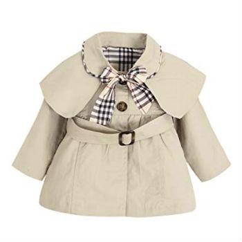 Vêtement Trench fille automne