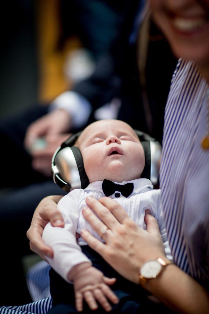 Musique pour faire dormir bébé