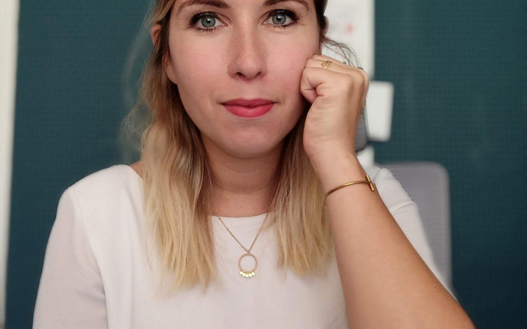 Interview | Karine Godard, orthophoniste pour les tout petits !