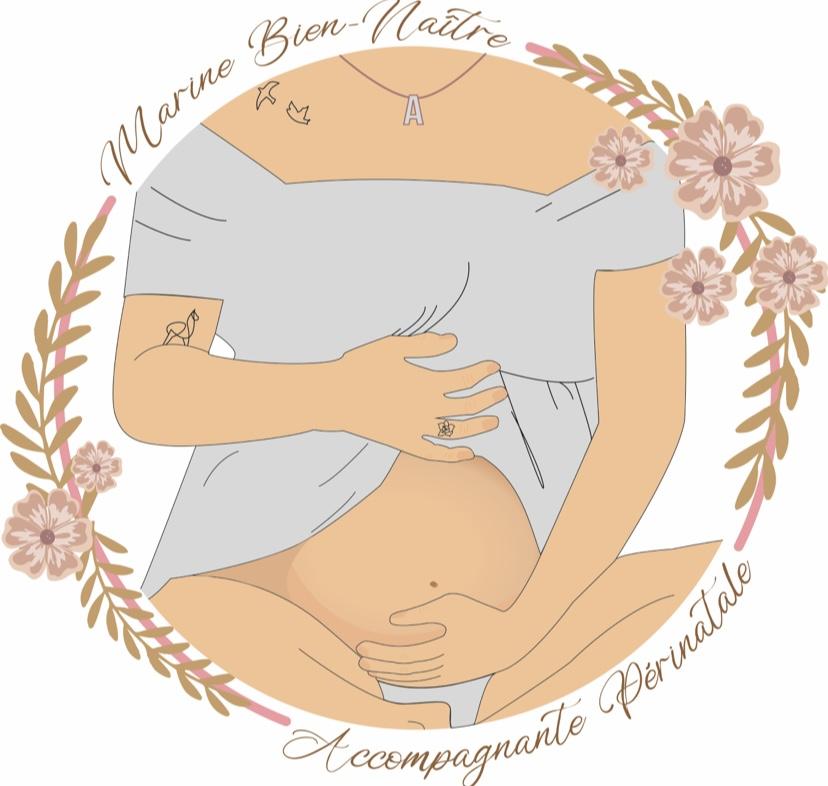 Logo Accompagnante périnatale