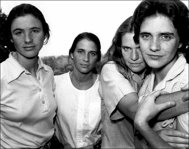 The-Brown-Sisters-1980