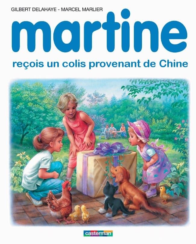 Martine Fait De La Visite Medicale