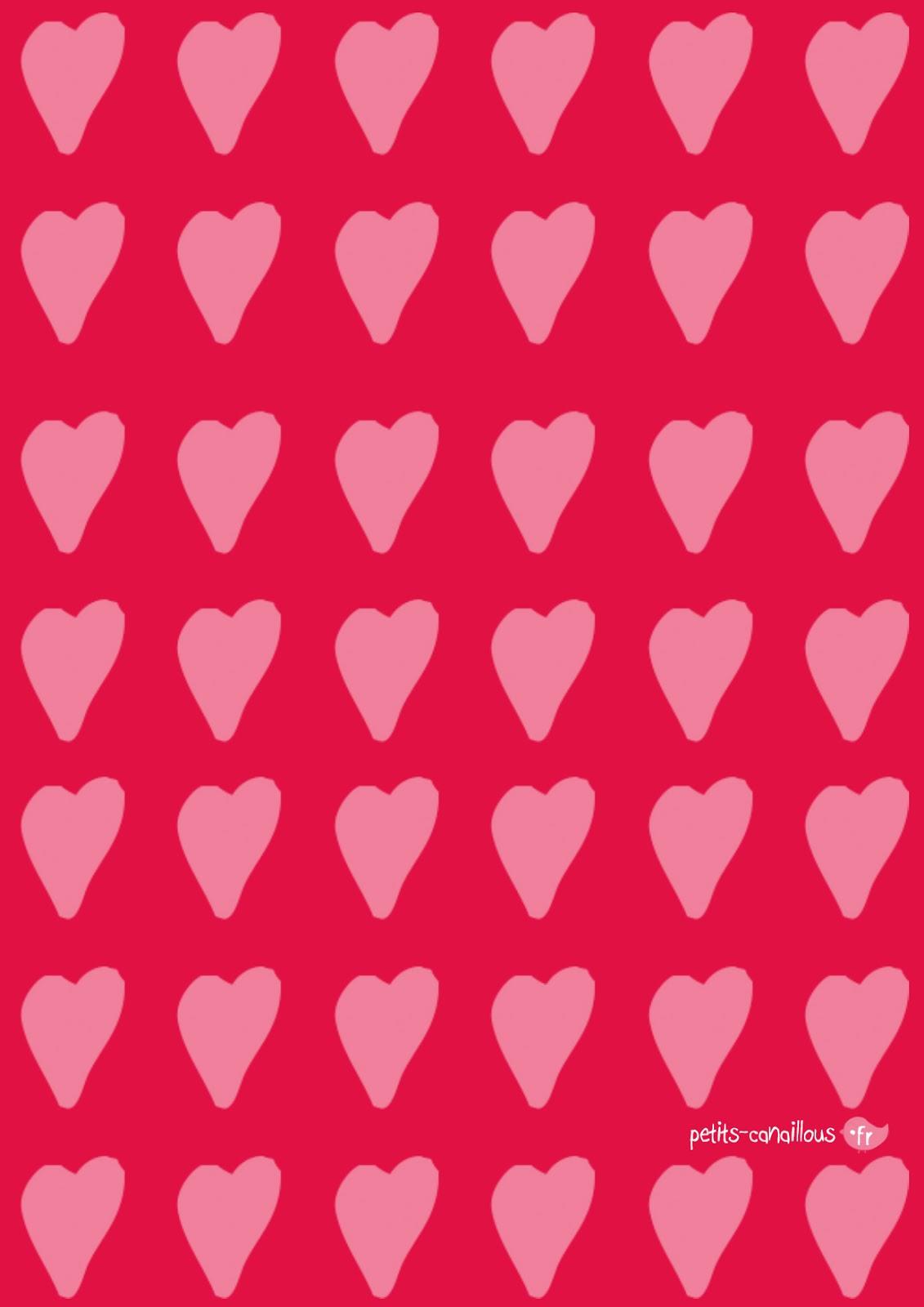 Des Jolis Papiers Cadeaux Pour La Saint Valentin