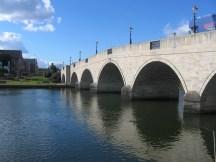 Chertsey Bridge