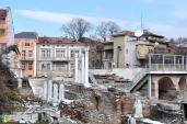 Римски Форум и Одеон