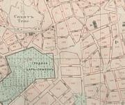 1896 год., План на Шнитер