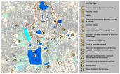 2 Исторически център на град Пловдив – местоположение на Площад Централен