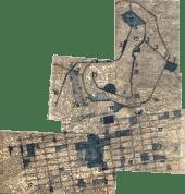 3а Археологическо заснемане на Антични останки