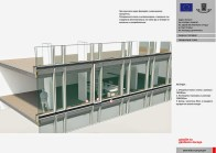 Дизайн на двойната фасада