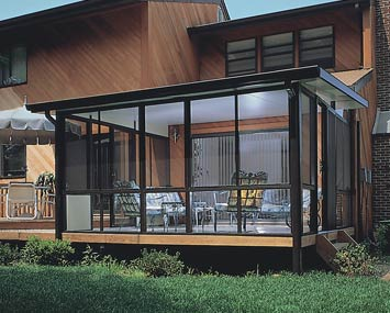 sunrooms patio rooms and conservatories