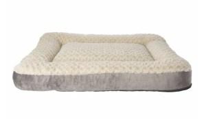 Top Paw Orothopedic Memory Foam Pillow Dog Bed
