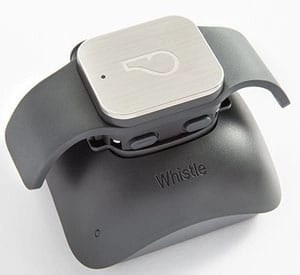 Whistle GPS Pet Tracker 2
