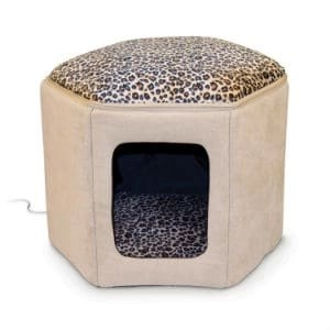 KH Manufacturing Kitty Sleephouse
