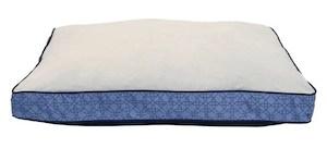 Top Paw Odor Reducing Mattress Pet Bed