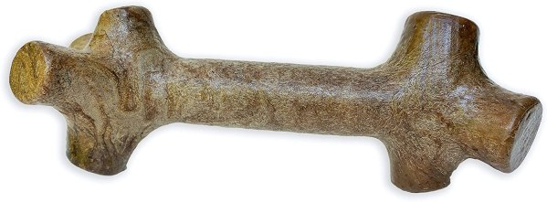 Pet Qwerks BarkBone Stick - For Aggressive Chewers