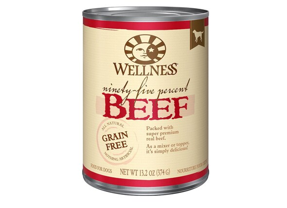 Wellness Canned Dog Food Recall Topper Pure Heaven Cotons