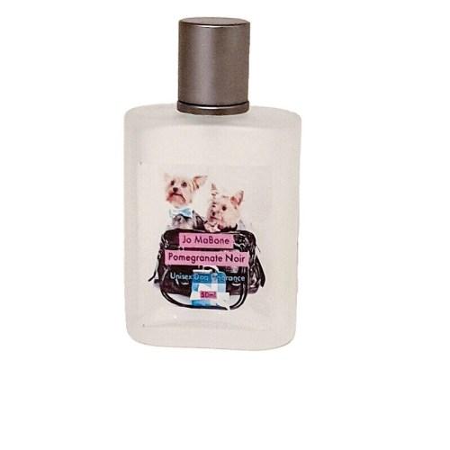 Limited edition 50ml dog perfume