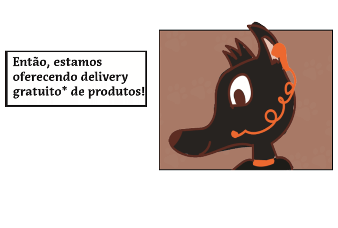 Delivery Pet Play 4