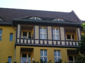 Rüdesheimer Platz