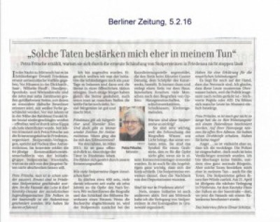 Artikelabbildung Berliner Zeitung