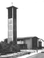 Ev. Paul-Gerhard-Kirche