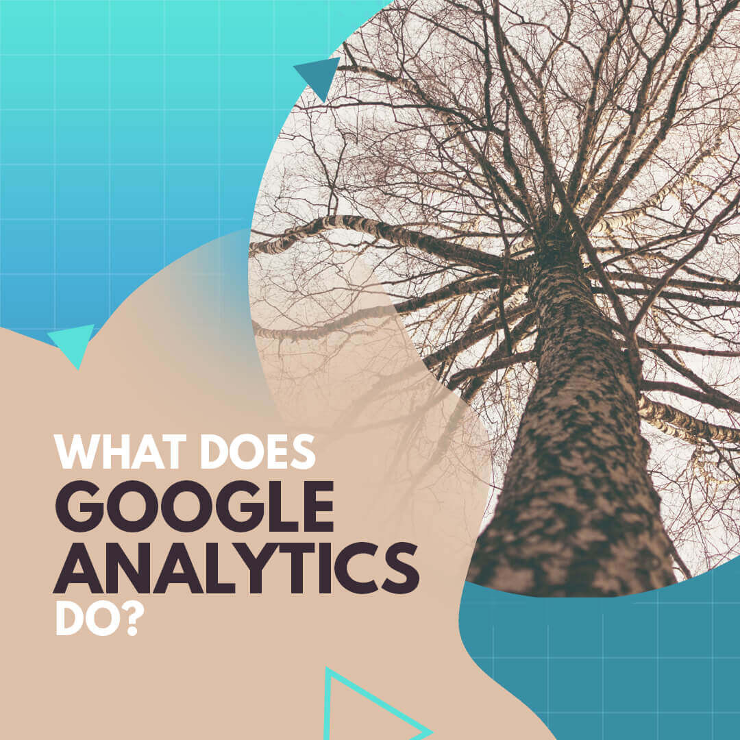What does Google Analytics Do?