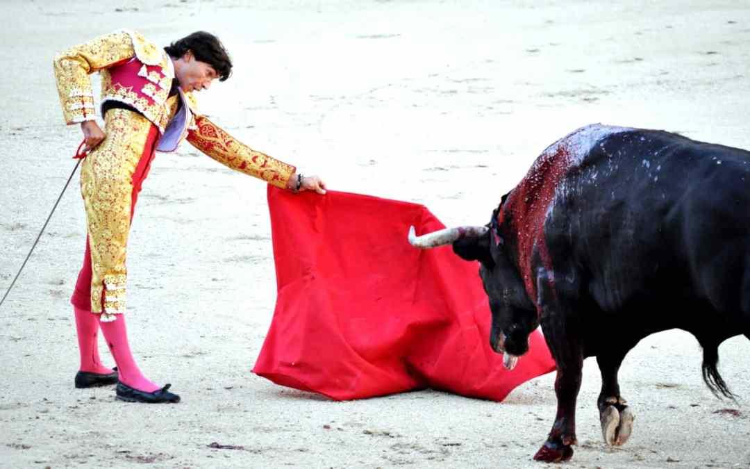 Televisão pública espanhola deixa de transmitir touradas