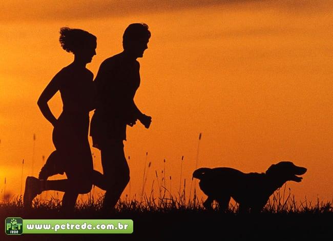 Pesquisadores descobrem qual o melhor parceiro de caminhada para emagrecer