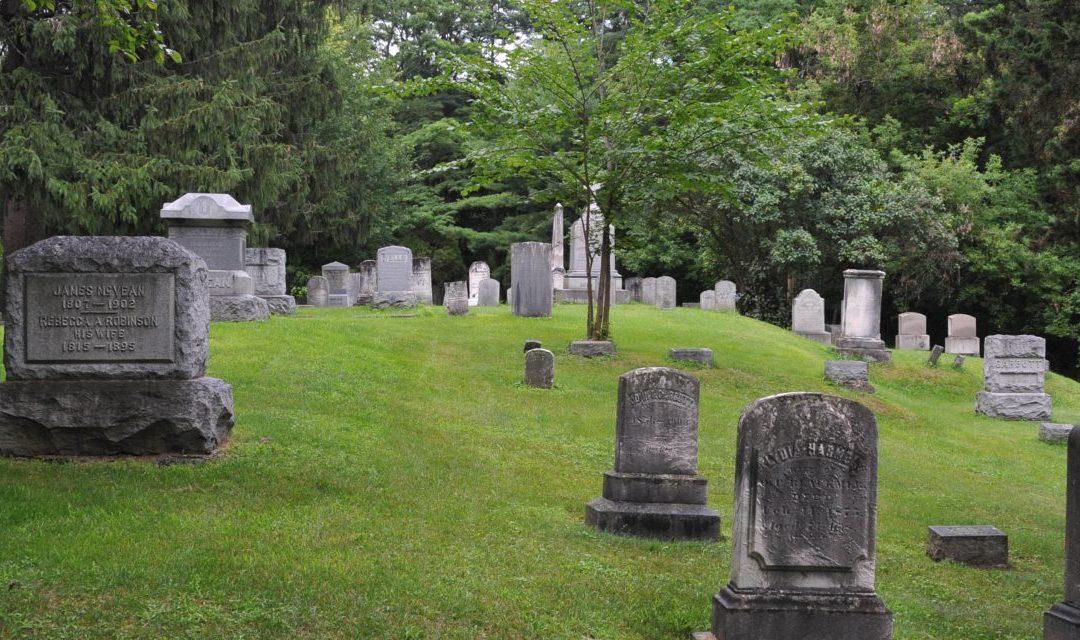 Nova York proíbe enterros de humanos em cemitério de animais