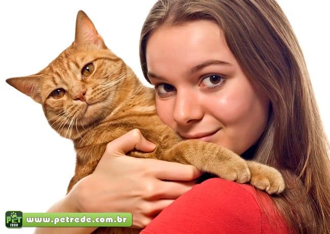Conheça o estado de espírito do seu gato sem precisar falar com ele