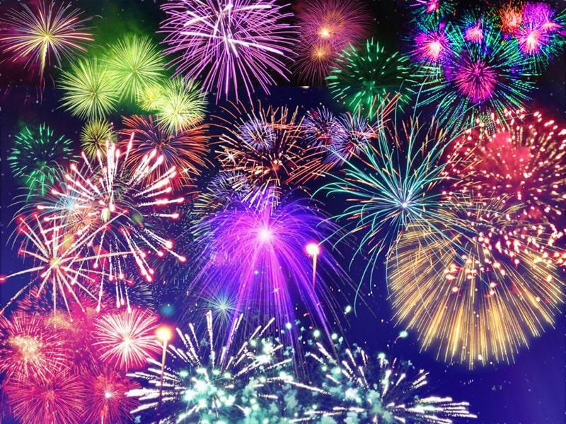 Fogos de artifício – Terror dos bichos, festividades ampliam busca por hospitais