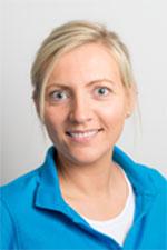 Edna Magnussen, Tannrøktari
