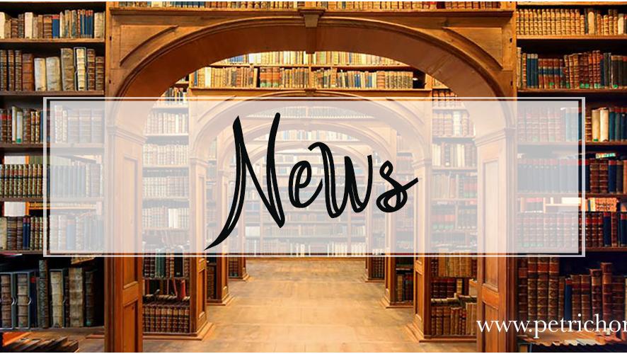 News » Petrichor 3.0